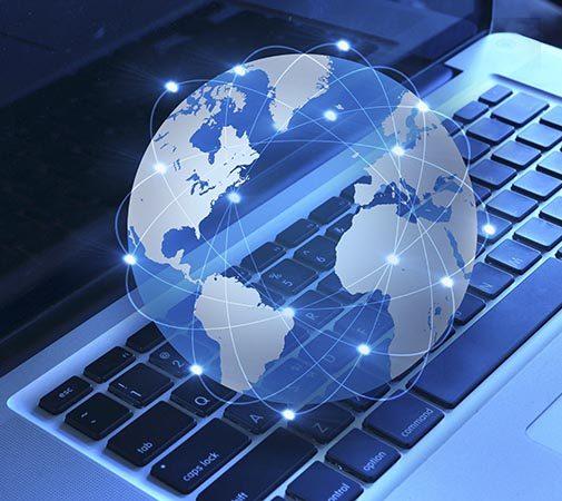 acceso internet
